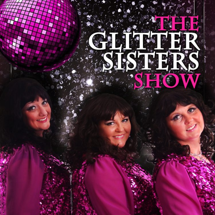 The Glitter Sisters Show