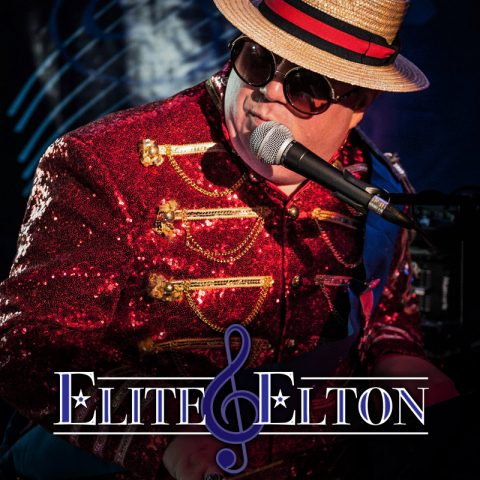 Elton John tribute - Elite Elton