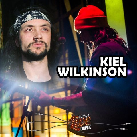 Kiel Wilkinson