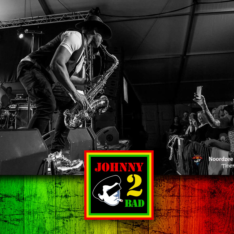 Johnny 2 Bad - UB40 tribute 5