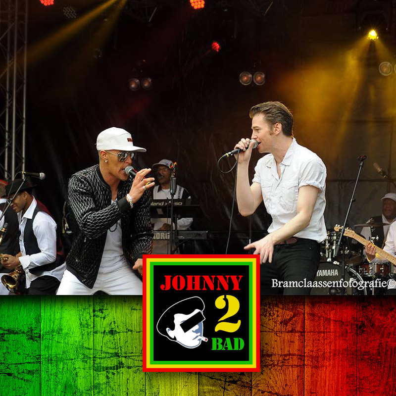 Johnny 2 Bad - UB40 tribute 2