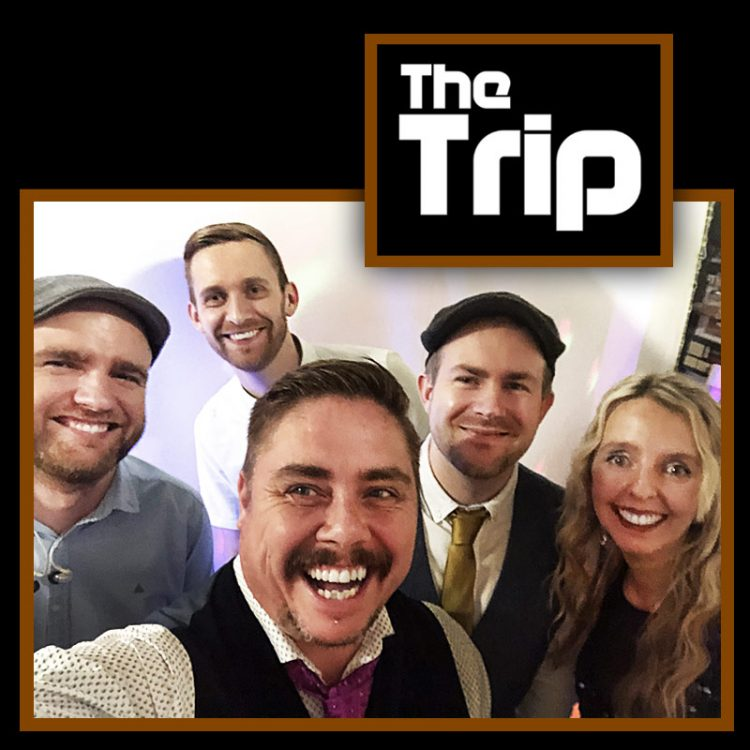 The Trip - party band