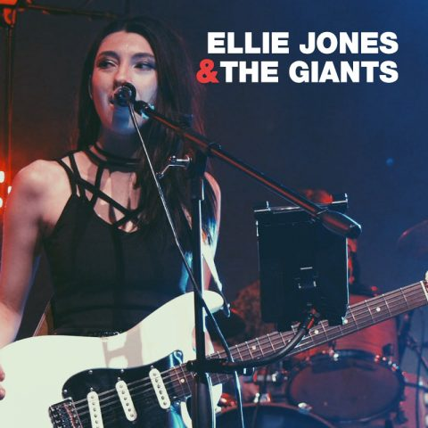 Ellie Jones and The Giants
