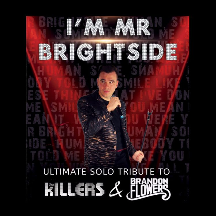 Im Mr Brightside Solo Killers Tribute