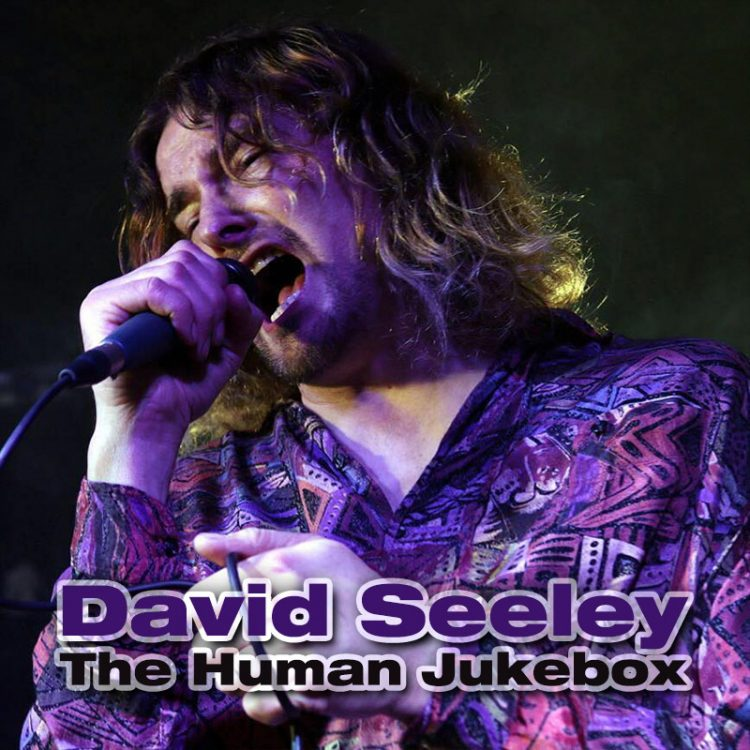 David Seeley The Human Jukebox
