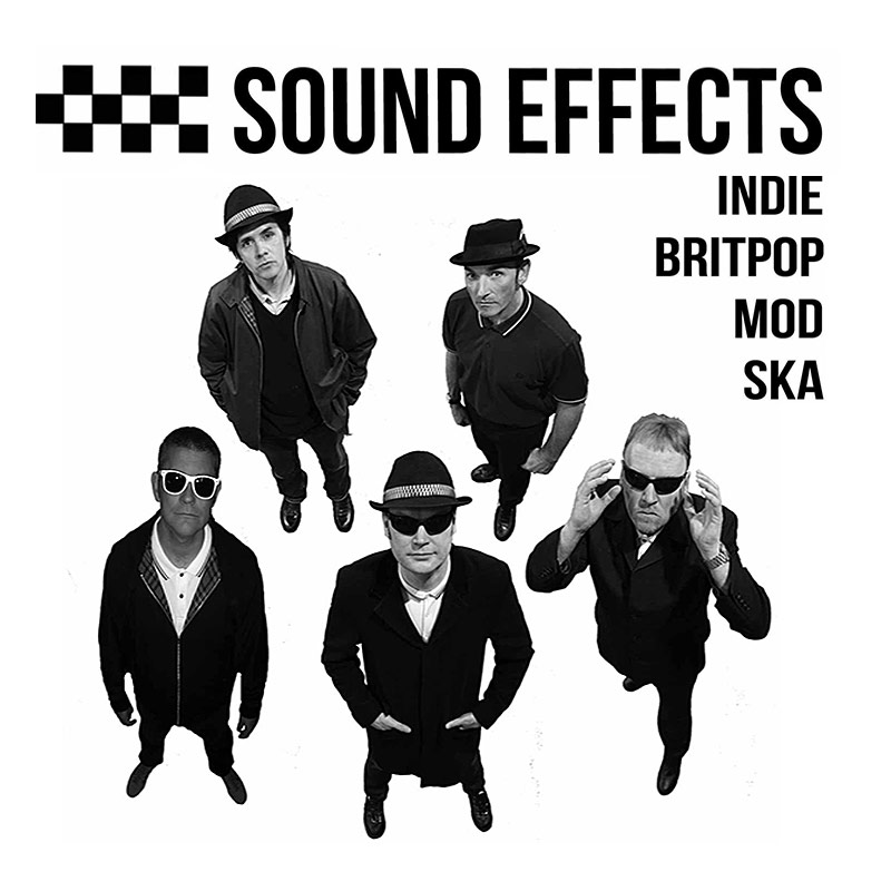 Sound Effects band