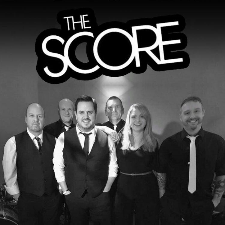 The Score Band