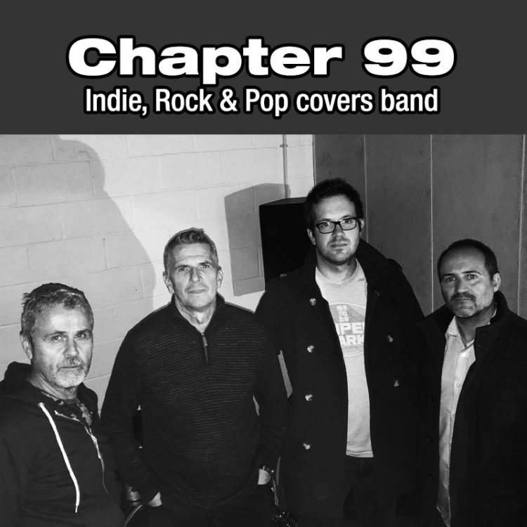 Chapter 99 - party band