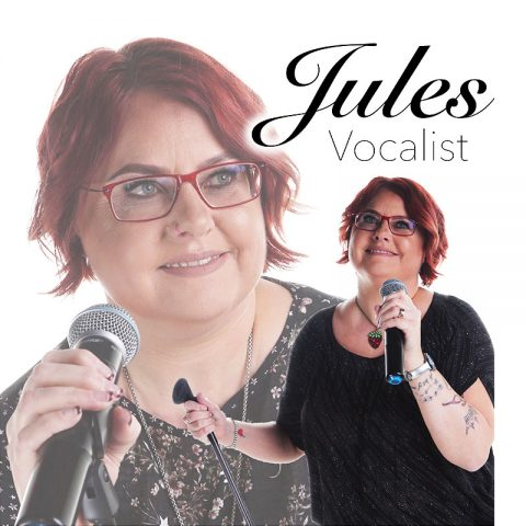 Jules - solo female vocalist