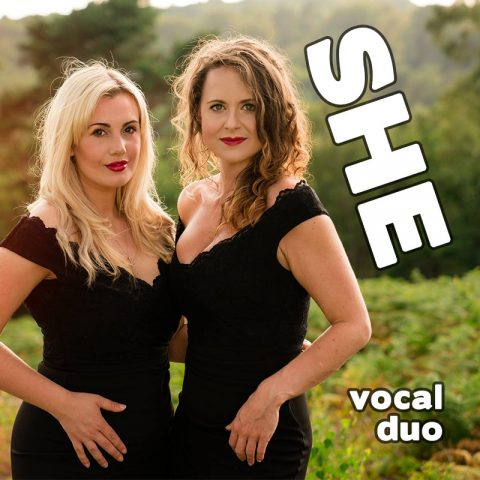 She - vocal duo