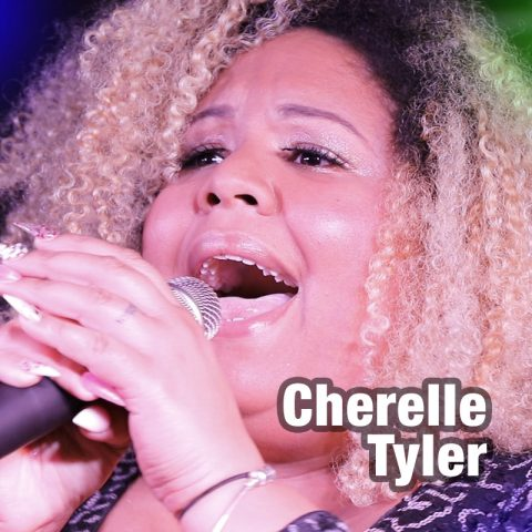 Cherelle Tyler - solo vocalist