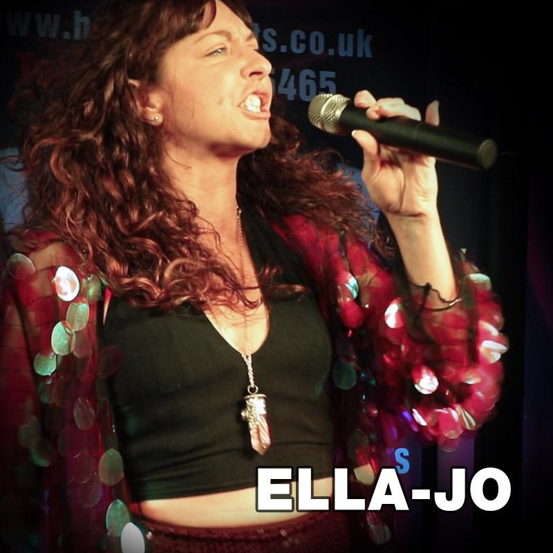 Ella-Jo