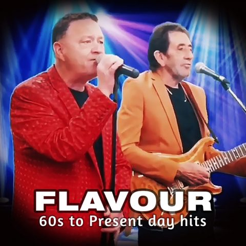 Flavour duo