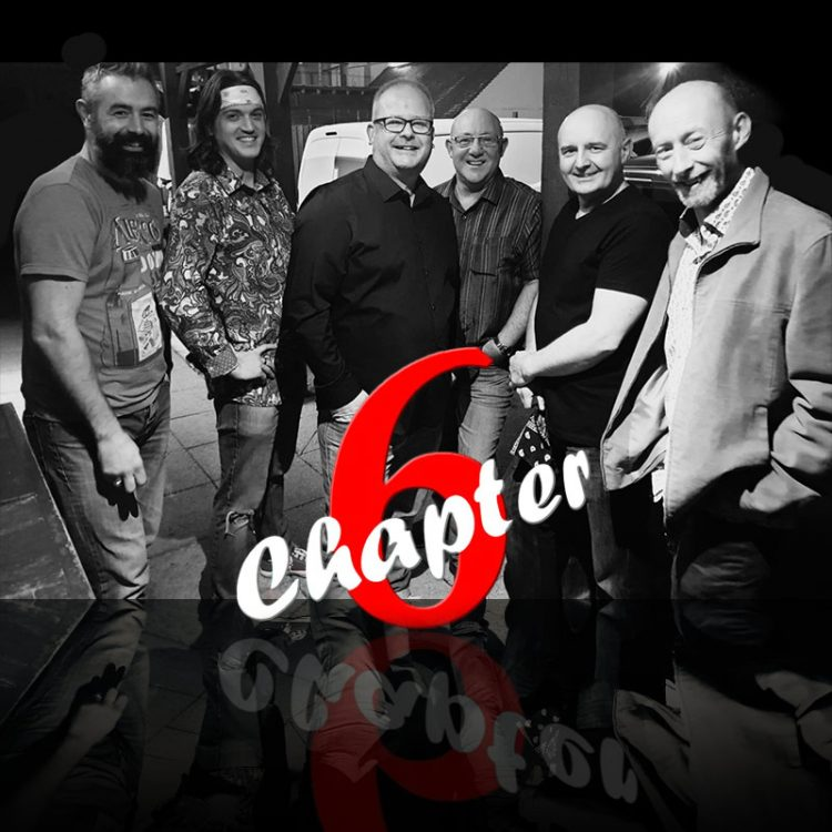 Chapter 6 band