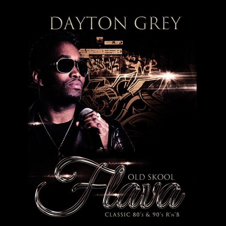 Dayton - Old Skool Flava