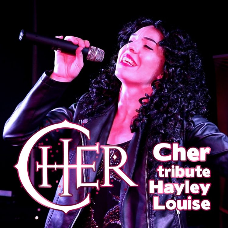 Cher tribute - Hayley Louise