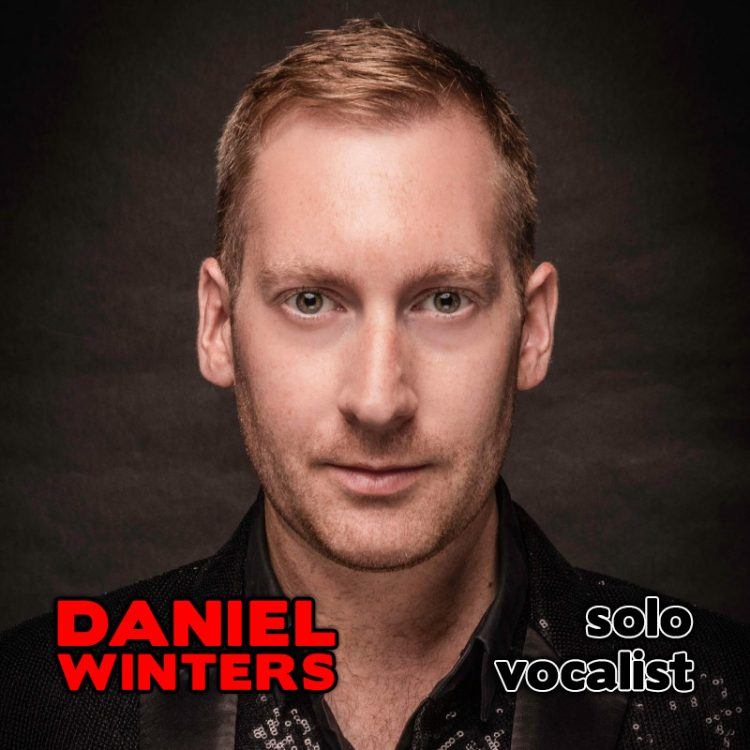 Daniel Winters - Boy George and Frankie Valli tribute