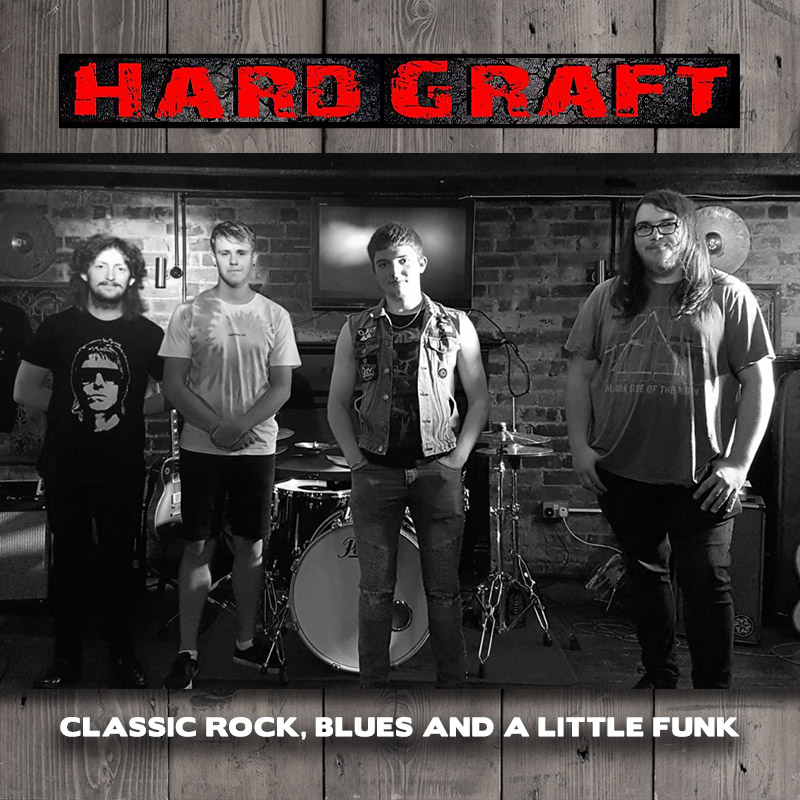 Hard Graft band