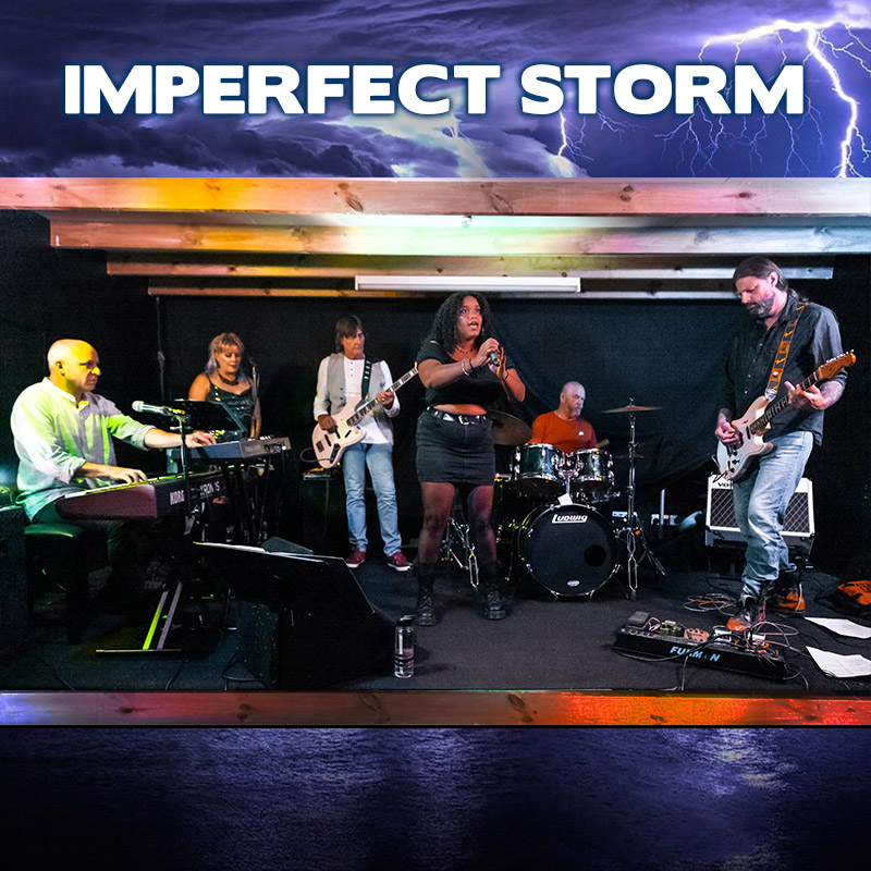 Imperfect Storm band