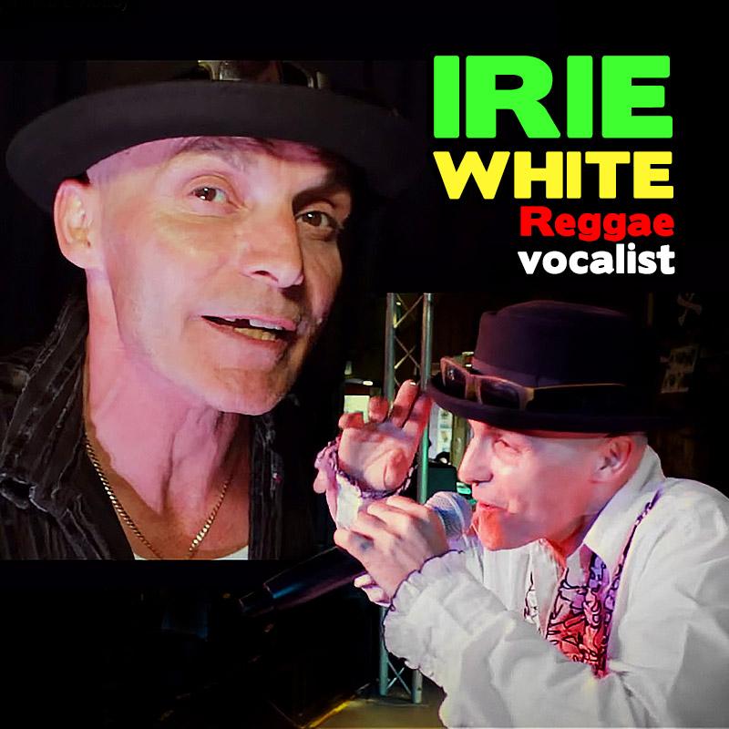 Irie White - solo vocalist