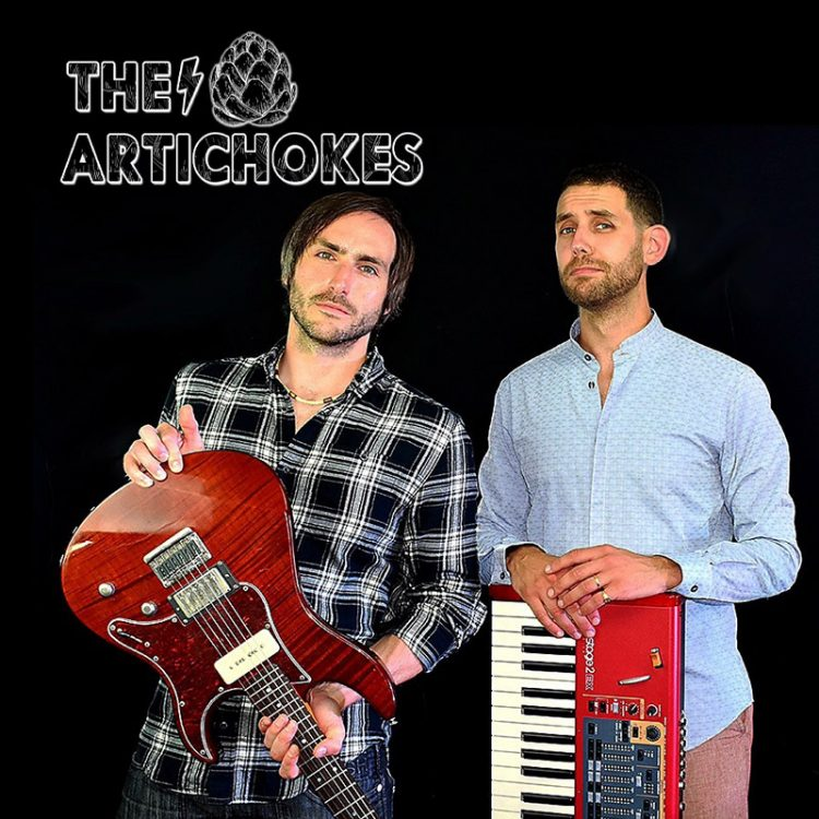 The Artichokes duo