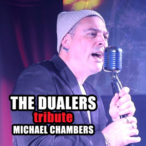The Dualers tribute - Michael Chambers