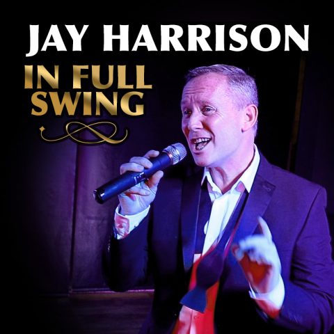 In Full Swing - Jay Harrison