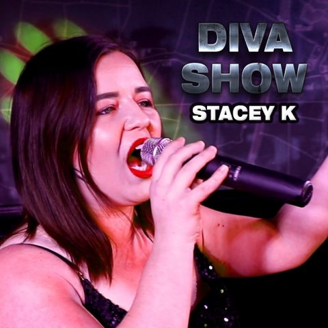 Diva Show - Stacey K