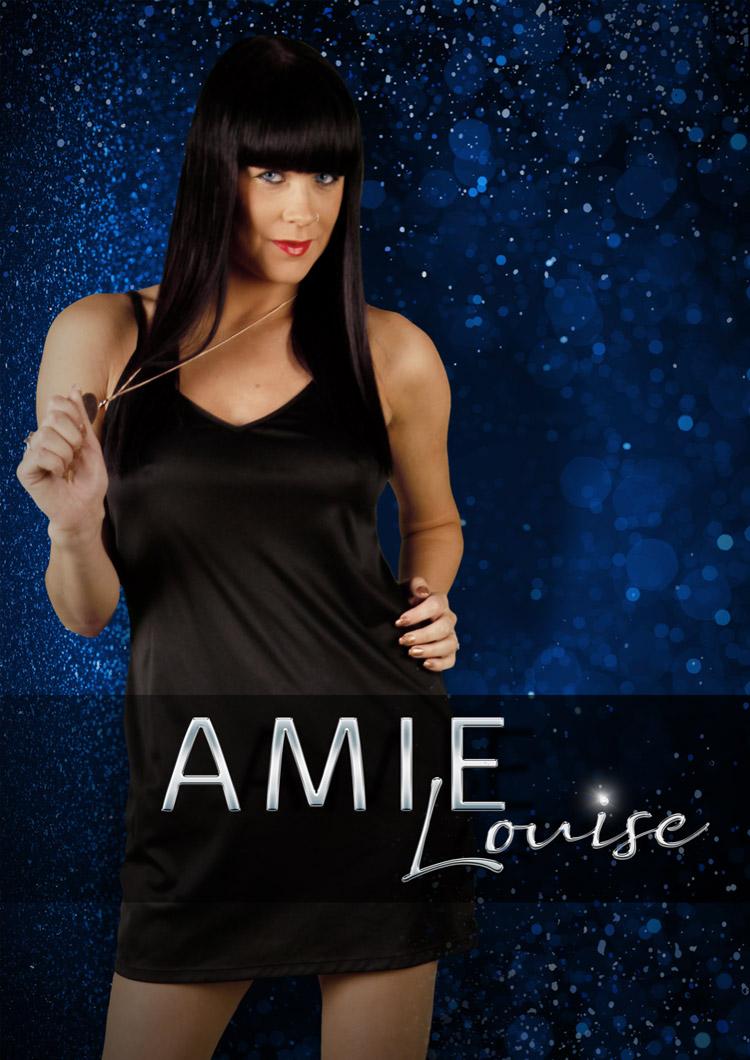 Amie Louise solo female vocalist