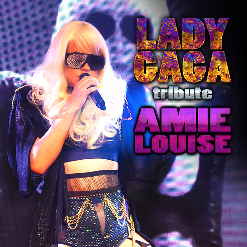 Lady Gaga tribute - Amie Louise