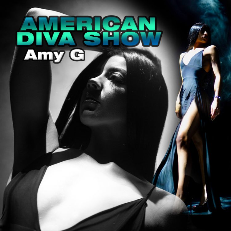 American Diva Show - Amy G