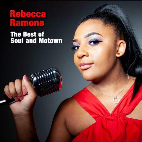 Rebecca Ramone - solo vocalist
