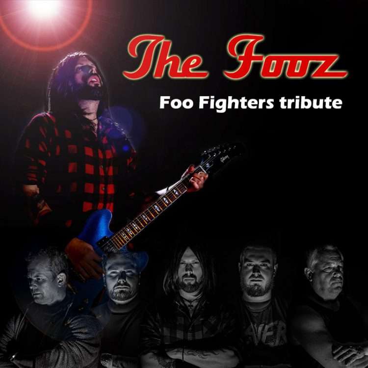 The Fooz - Foo Fighters tribute