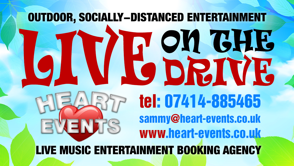 Live on the Drive